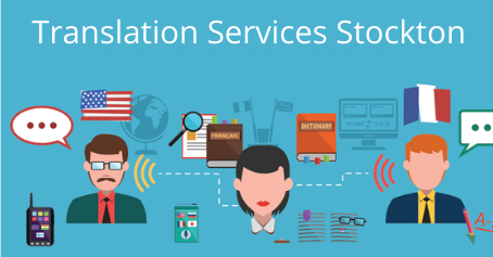 App Localization At Translation Services Stockton: