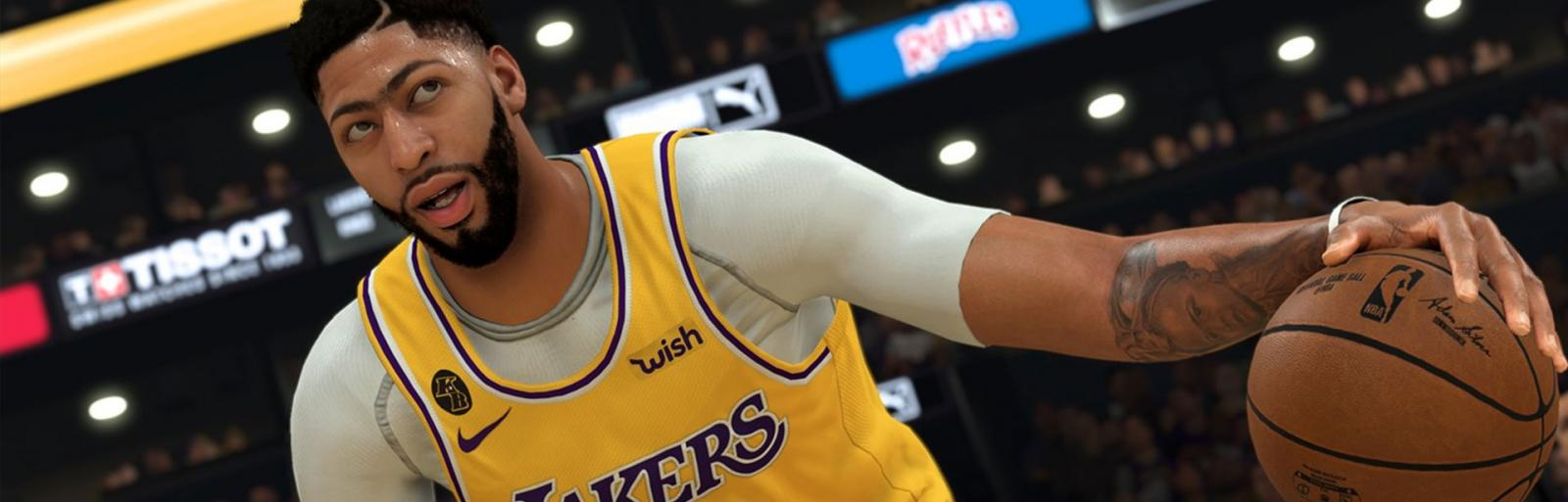 NBA 2K21 is pushing the valley valley towards lifelike visuals