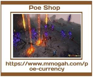 Poe Trade Currency Is Definitely The Best For Both Experienced And New Beginners