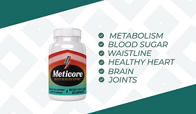 Meticore Pills - Easy And Effective