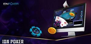 Idn Poker – Just Enhance Your Knowledge Now!