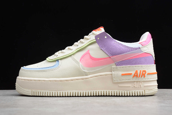 Latest Nike Air Force 1 Double Air pack Shoes 2020