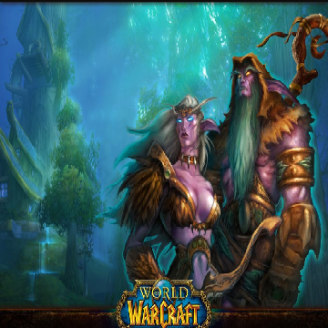Alterac Valley is the wow classic gold