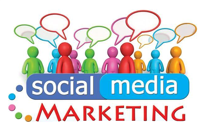 Social media marketing to thrive your enterprise