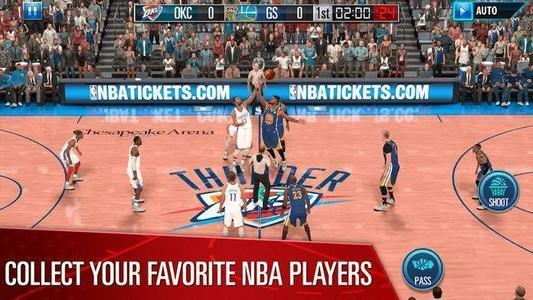 NBA 2K - What 2K does on their negative