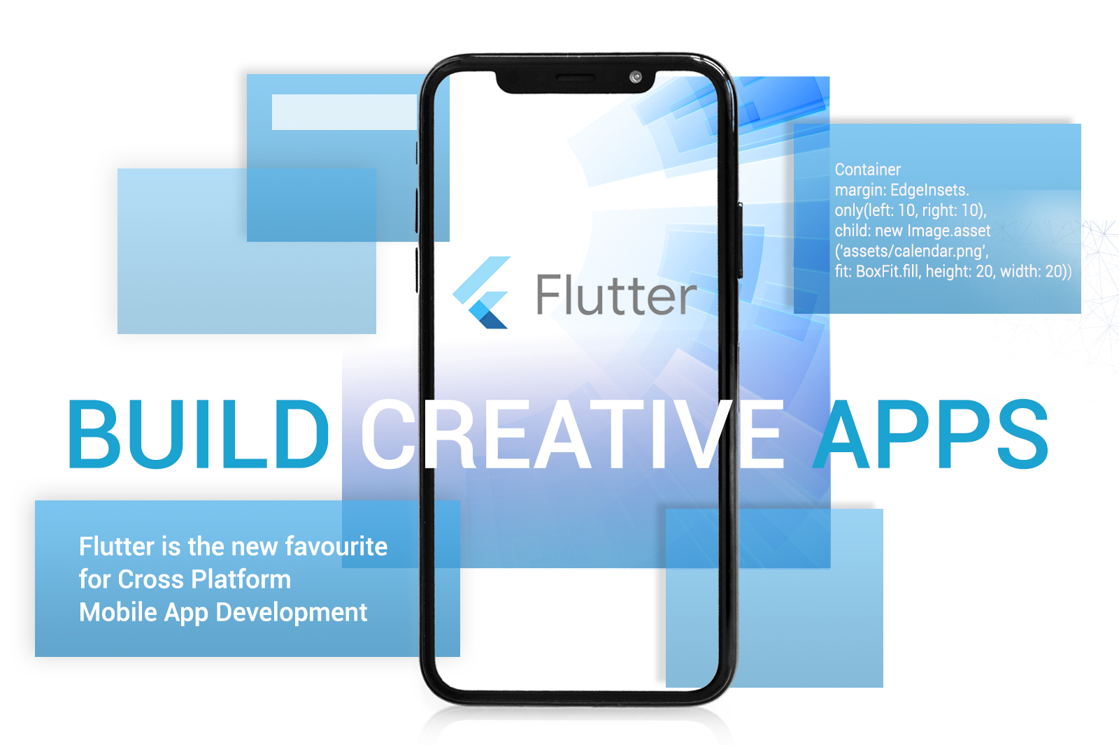 How beneficial is flutter for ios app development?