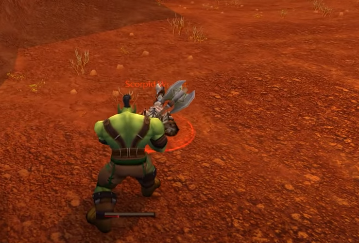 Guide to Level Up in World of Warcraft Classic Fast