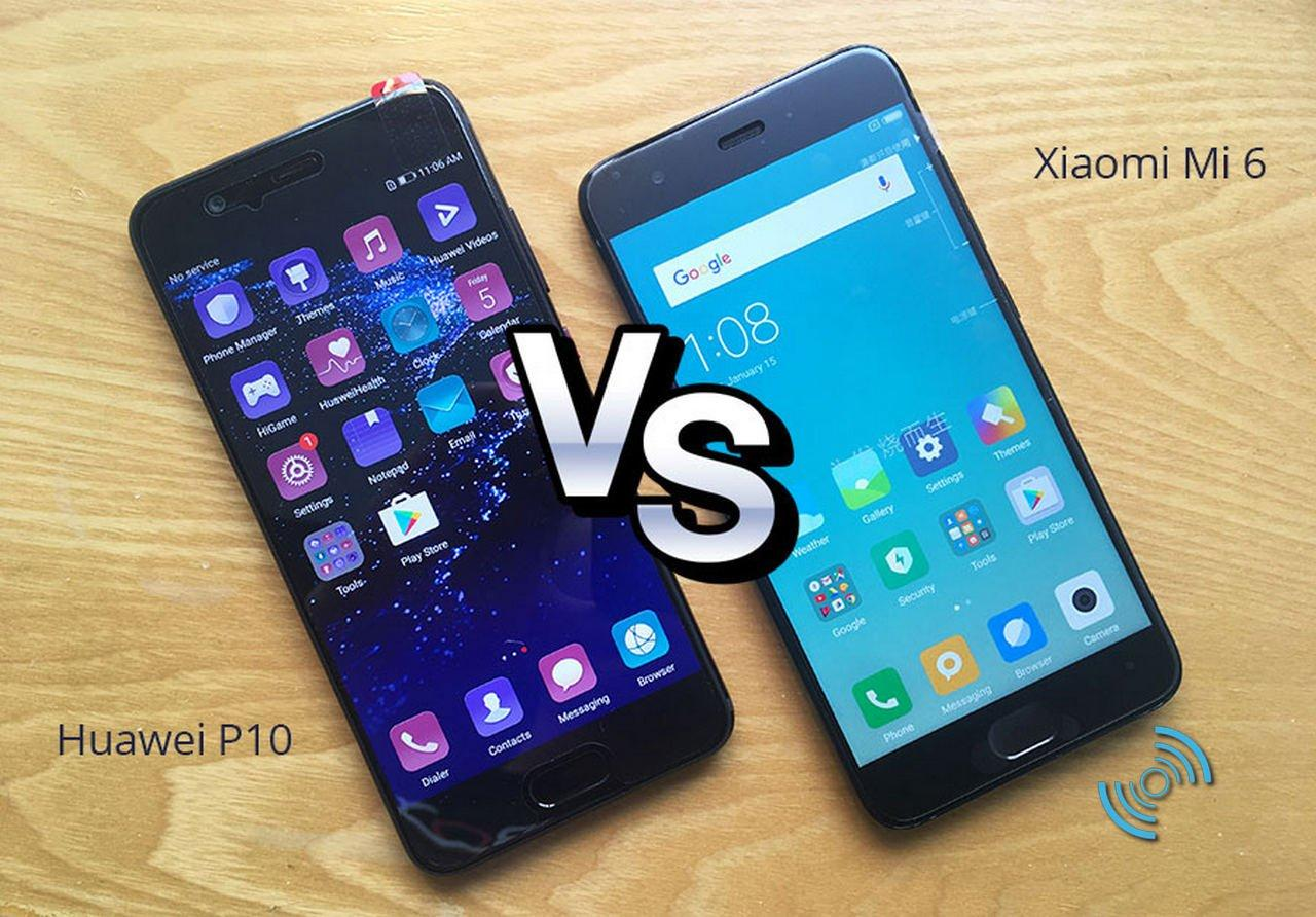 Which Mobile is Worth Buying In Kuwait - Xiaomi Vs Huawei?